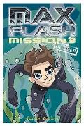 Max Flash: in Deep