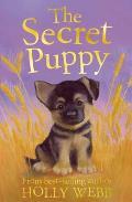 Secret Puppy