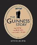 Guinness Story: the Family, the Business and the Black Stuff