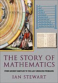 Story of Mathematics from Babylonian numerals to chaos theory