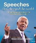 Speeches That Changed the World. Book + Cd