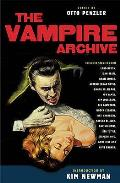 The Vampire Archive