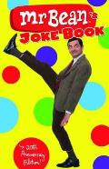 Mr Bean Joke Book