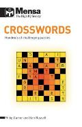 Mensa Crosswords: Hundreds of Challenging Puzzles