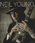 Neil Young A Life in Pictures