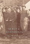 Bolos and Barishynas (Archangel 1919)
