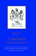 History of J Battery, Royal Horse Artillery (Formerly a Troop, Madras Horse Artillery)