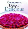 Weight Watchers Deeply Delicious