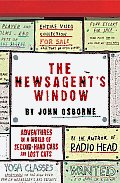 The Newsagent's Window