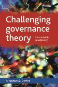 Challenging Governance Theory: From Networks to Hegemony