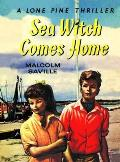 Witchend: Sea Witch Comes Home