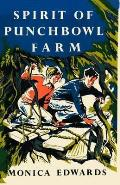 Spirit of Punchbowl Farm
