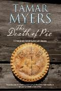 The Death of Pie: A Pennsylvania Dutch Mystery