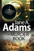 The Murder Book: A New 1920s Mystery Series