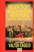 Negentropy Meaning and New Meaning Negentropia Accezione, Nuove Accezioni