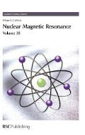 Nuclear Magnetic Resonance: Volume 38