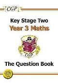 Ks2 Maths Targeted Question Book - Year 3