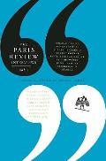 Paris Review Interviews