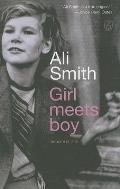 Girl Meets Boy: The Myth of Iphis: Myths 8