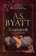 Ragnarok The End of the Gods