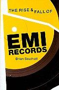Rise & Fall of EMI Records