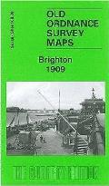 Brighton 1909: Sussex Sheet 66.09