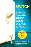 Switch How to Change When Change is Hard