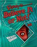Ripleys Believe It or Not 2015 Reality Shock