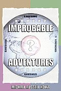 Improbable Adventures: The Cheese-Twistingly Exciting Escapades of a Funky Douglas Adams Fan