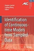 Identification of Continuous Time Models from Sampled Data