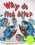 Why Do Fish Bite