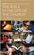 Bible in the Life of the Church