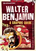 Introducing Walter Benjamin A Graphic Guide