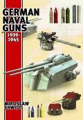 German Naval Guns: 1939-1945