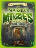 Maths Quest: the Mansion of Mazes
