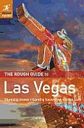 Rough Guide Las Vegas
