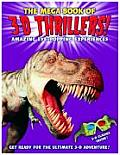Mega Book Of 3 D Thrillers