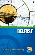 Thomas Cook Pocket Guide Belfast (Thomas Cook Pocket Guide: Belfast)