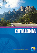 Thomas Cook Driving Guides: Catalonia & the Spanish Pyrenees (Thomas Cook Driving Guide: Catalonia & the Spanish Pyrenees)