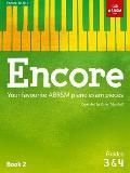 Encore: Your Favourite Abrsm Piano Exam Pieces