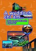 A Wyddoch Chi Am Ddaearyddiaeth Cymru?