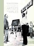 Post-War to Post Modern: A Dictionary of Artists in Wales