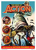 Action Uncensored