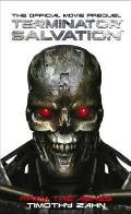 Terminator Salvation From the Ashes The Official Prequel Novelization