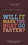 Will It Make the Boat Go Faster Olympic Winning Strategies for Everyday Success
