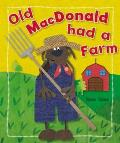 Kate Toms Series Old Mac Donald Had A Farm