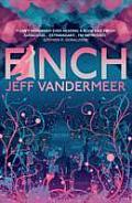 Finch Jeff Vandermeer
