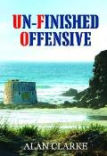 Un-finished Offensive