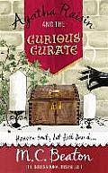 Agatha Raisin & the Curious Curate