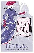 Hasty Death UK Edition